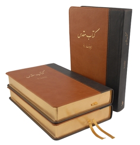 Persian Bible available from ELAM