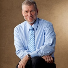 The president/CEO and founder of Answers in Genesis–U.S. and the highly acclaimed Creation Museum.