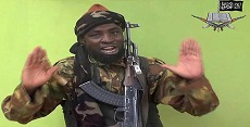 Boko Haram controls the same amount of territory that the Islamic State controls in Iraq and Syria.