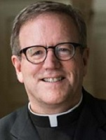 Fr. Robert Barron - Founder of Word on Fire Catholic Ministries